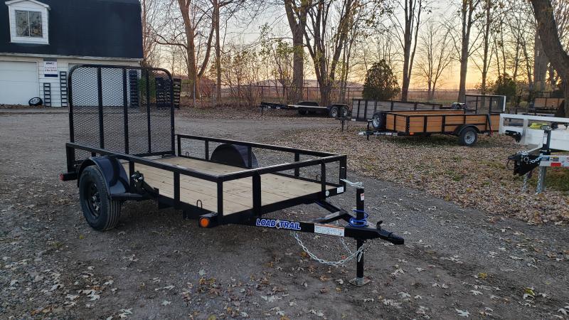 2021 Load Trail LT5X10 LANDSCAPE Utility Trailer