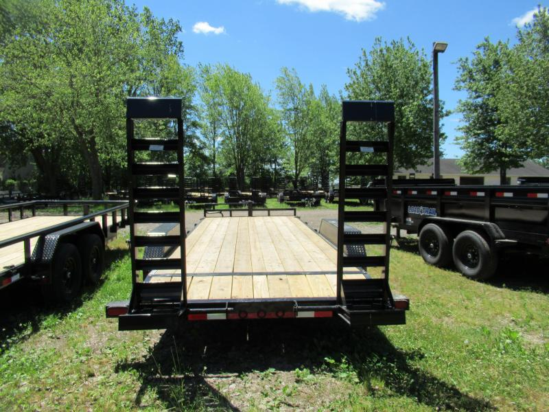 New 83x20 14K Load Trail Equipment Trailer