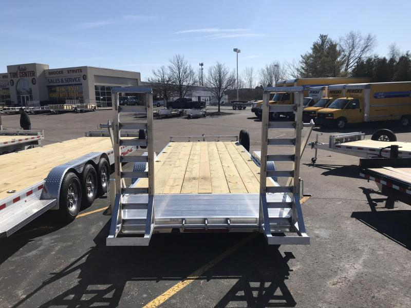 2020 Wolverine Trailers Equipment Equipment Trailer