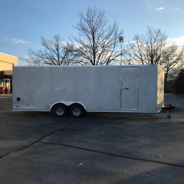 2021 Haulmark Passport Car / Racing Trailer