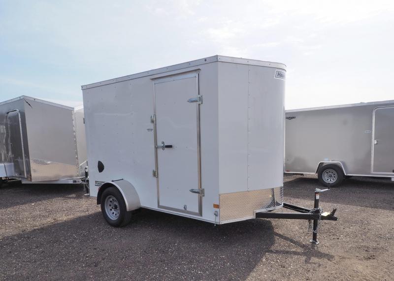 2020 Haulmark PPTD 6X10 RSA Enclosed Cargo Trailer