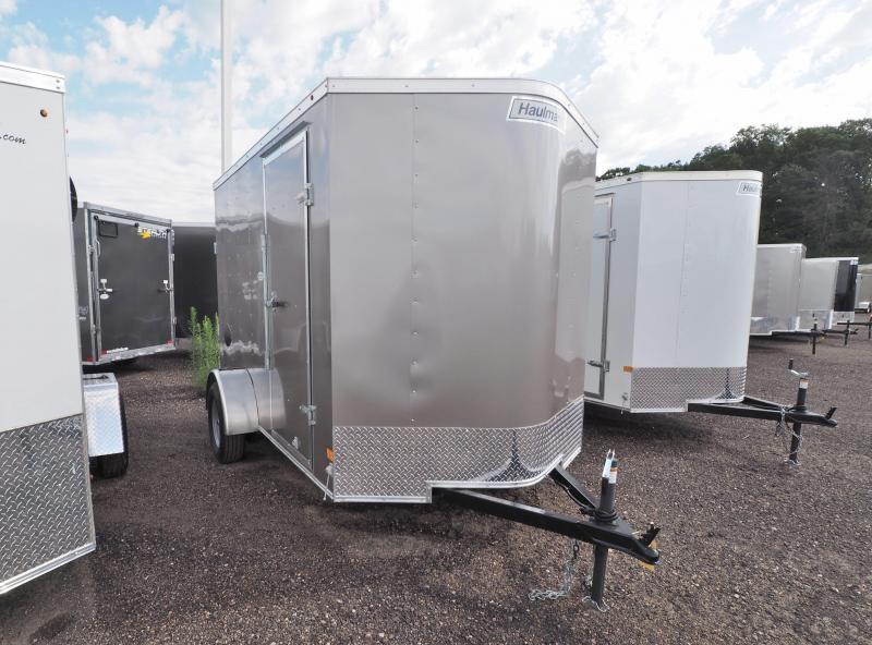 2020 Haulmark PPT 6X10 RSA Enclosed Cargo Trailer