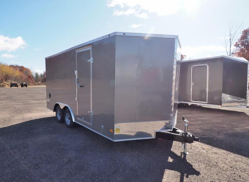 2021 Haulmark PASSPORT DELUXE Car / Racing Trailer