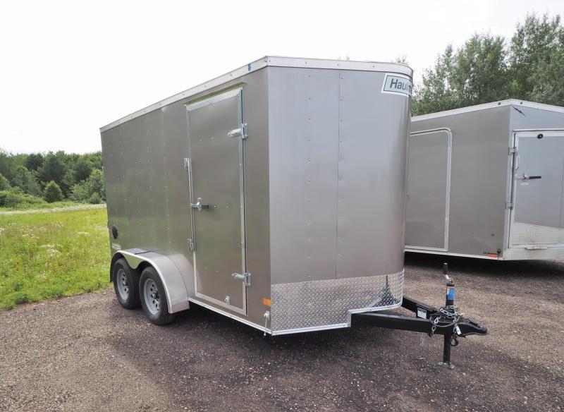2020 Haulmark PPTD 7X12 RTA2 Enclosed Cargo Trailer