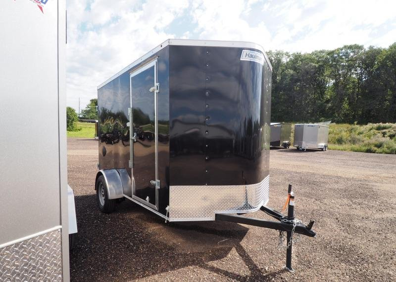 2020 Haulmark PPTD 6X10 SSA Enclosed Cargo Trailer