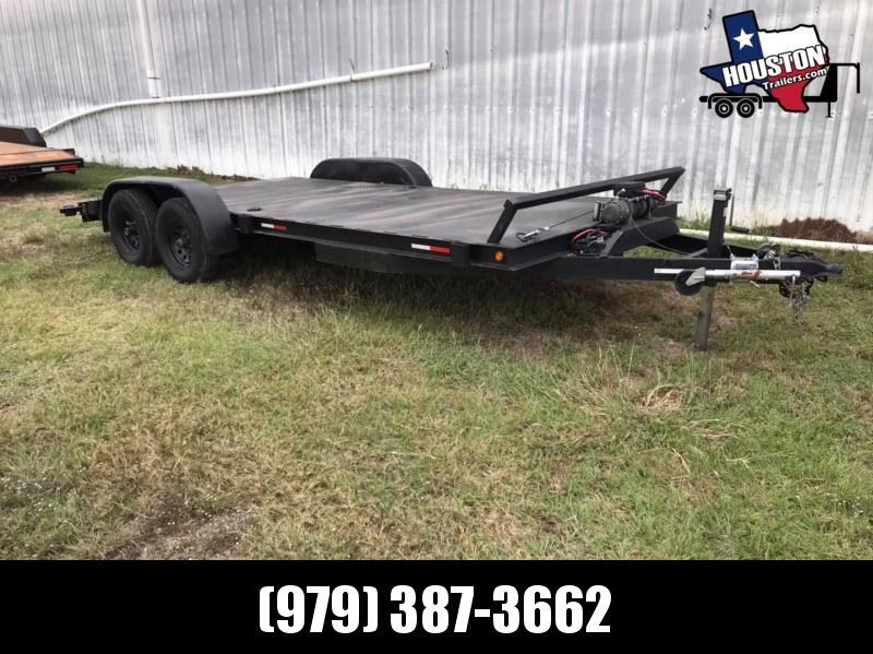 "2017 Other 18' x 83"" Carhauler 12k Car / Racing Trailer"