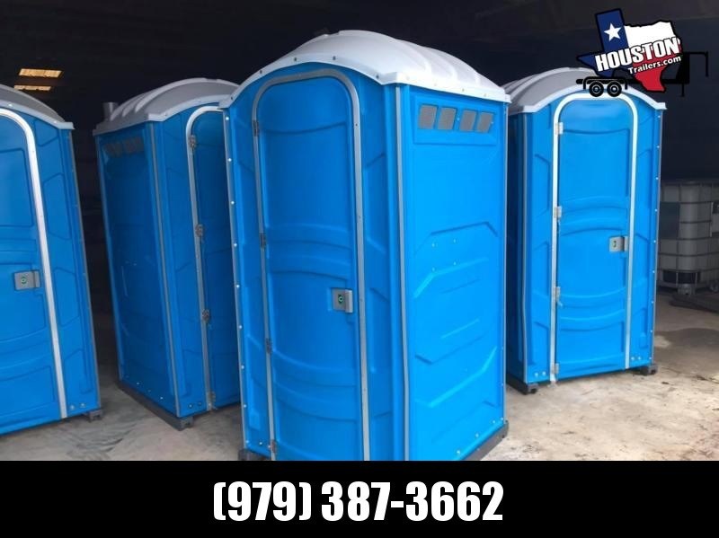 2021 Other PolyJohn Portable Restroom Other