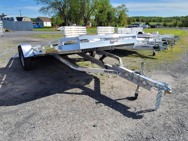 Aluma 7814STTILT Tilt Deck