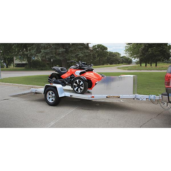 Aluma TK1 Trike Hauler