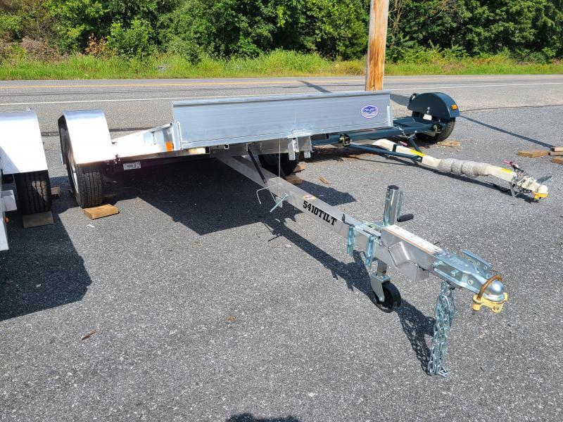 Aluma 5410T Tilt Deck