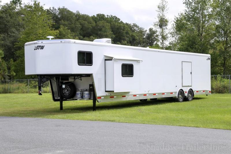 2021 Shadow Toy Hauler w/ 14' Living Quarters