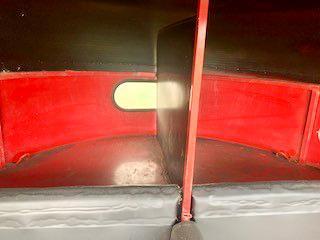 2010 CM 2 Horse Straight Load Bumper Pull Trailer