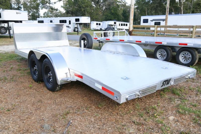 2021 Shadow Open Car Hauler 6.9' X 18'