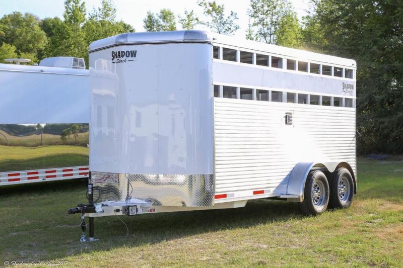 2018 Shadow Rancher Bumper Pull 69160STK-BP SKU STK73888