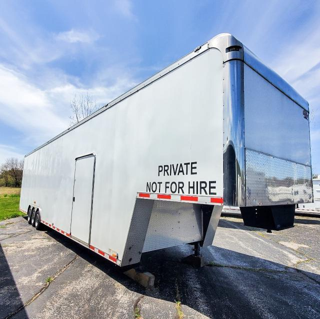 2013 Cargo Mate Hauler SKU PC78480