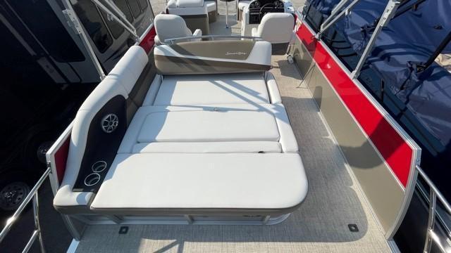 2022 South Bay S224SB2 PC Pontoon Boat