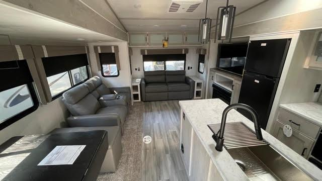 2021 Forest River Impression 280RL Fifth Wheel Campers RV