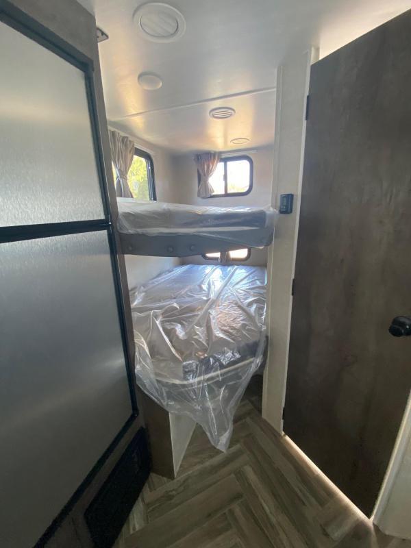 2021 Forest River Salem Cruise Lite 178BHSK Travel Trailer RV