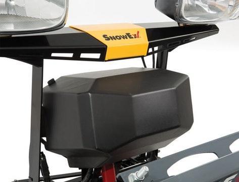 SnowEx Light Truck Straight Blade Snow Plow