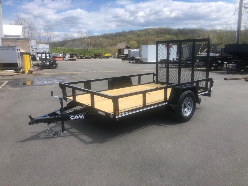 2021 Cam Superline 6x10sa Tube Top Stp7210ta B 030 Utility Landscape Trailer Hudson River Truck And Trailer Enclosed Cargo Trailers And Utility Flatbed Trailers For Sale In Ny Truck Bodies Van Interiors Poughkeepsie