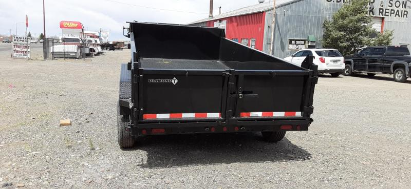 2021 Diamond T Trailers Utility