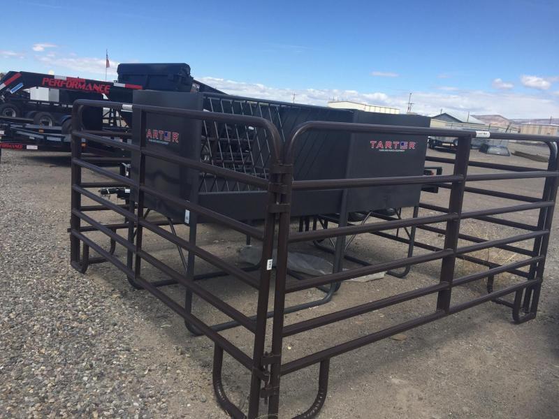2016 Tarter Farm / Ranch Cattle Equipment