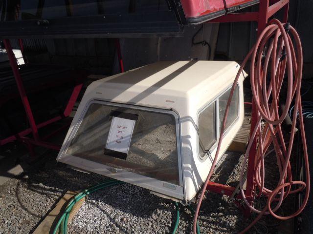 Subaru Brat Topper fits 78 - 80
