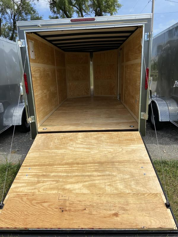 2022 Homesteader Trailers 716IT Enclosed Cargo Trailer