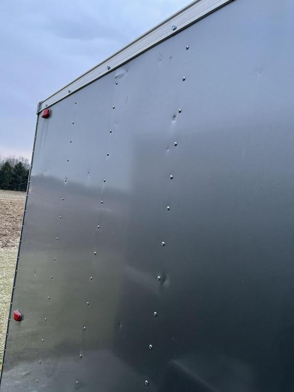 2013 Interstate 1 Trailers 610 Enclosed Cargo Trailer