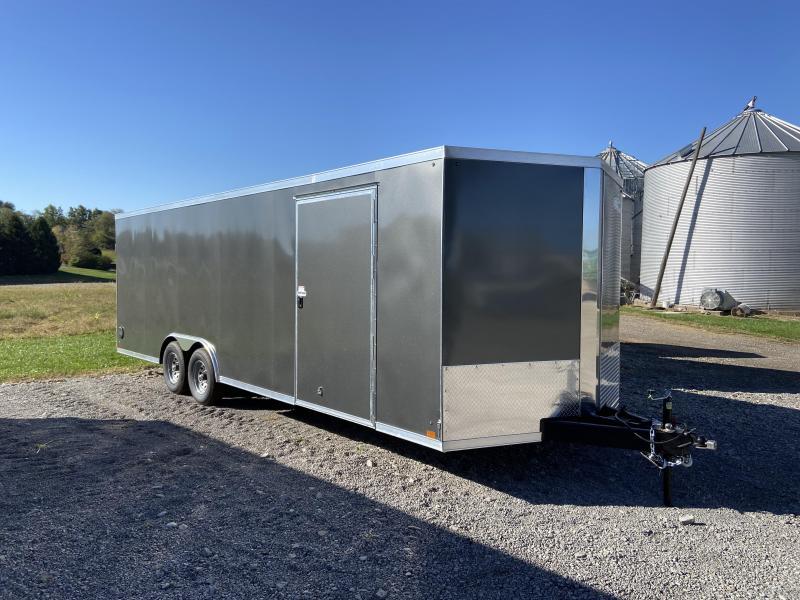2022 Cross Trailers 824TA-ALPHA Enclosed Cargo Trailer