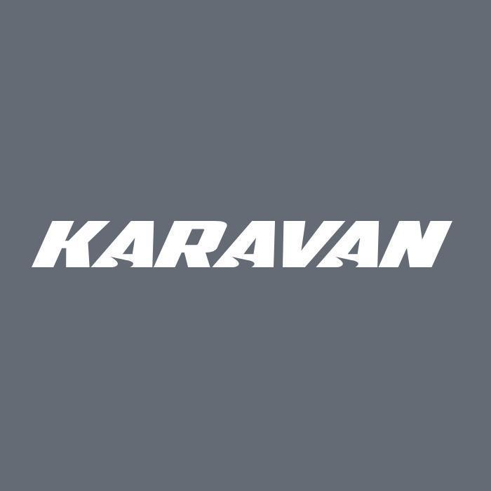 2021 Karavan 5 X 8 Utility Trailer