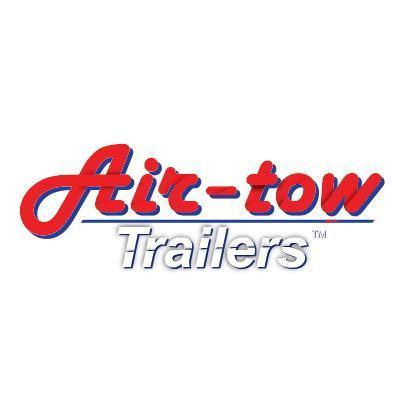 2021 Air-tow 6 X 14 Tandem Axle Flatbed Trailer