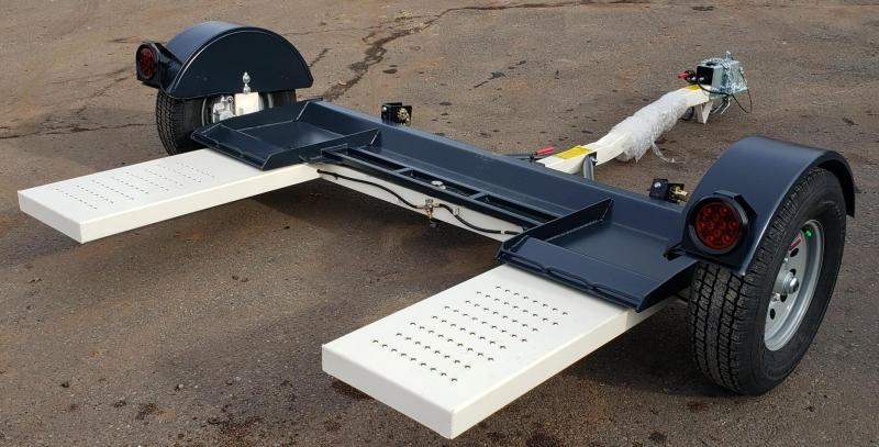 Stehl Tow Dolly (Roselle Park NJ)