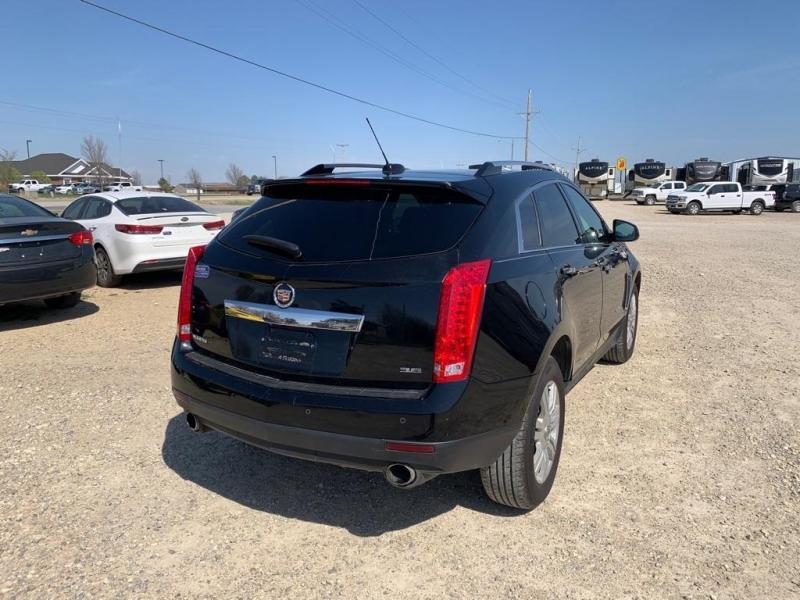 2016 Cadillac Luxury