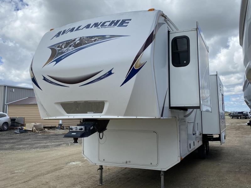 2013 Keystone RV Avalanche 295RL