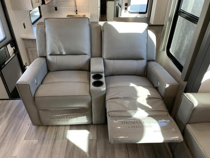 2022 Keystone RV Sprinter Limited 3670FLS Fifth Wheel Campers RV