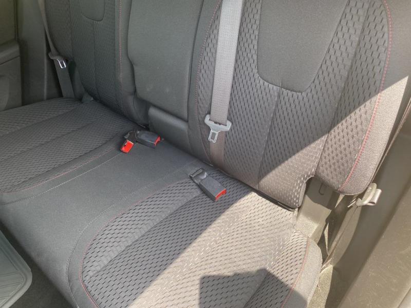2014 Chevrolet LS