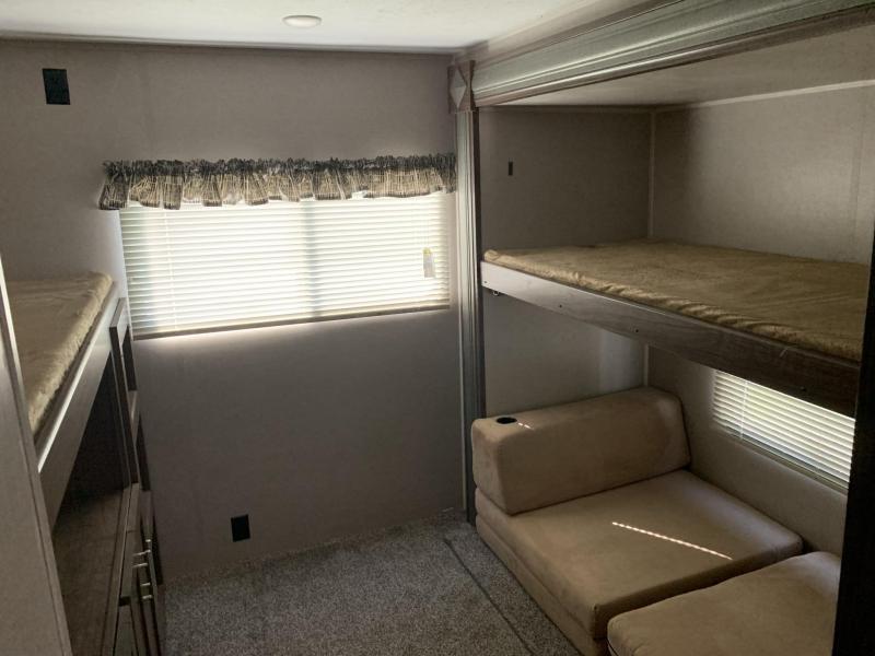 2019 Keystone RV Hideout 31RBDS Travel Trailer RV
