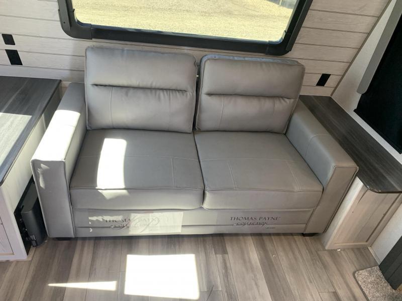 2022 Keystone RV Sprinter Limited 330KBS Travel Trailer RV