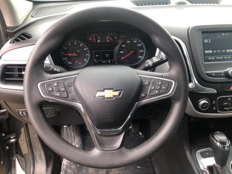 2018 Chevrolet LS
