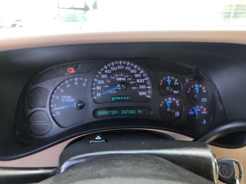 2004 Chevrolet LT