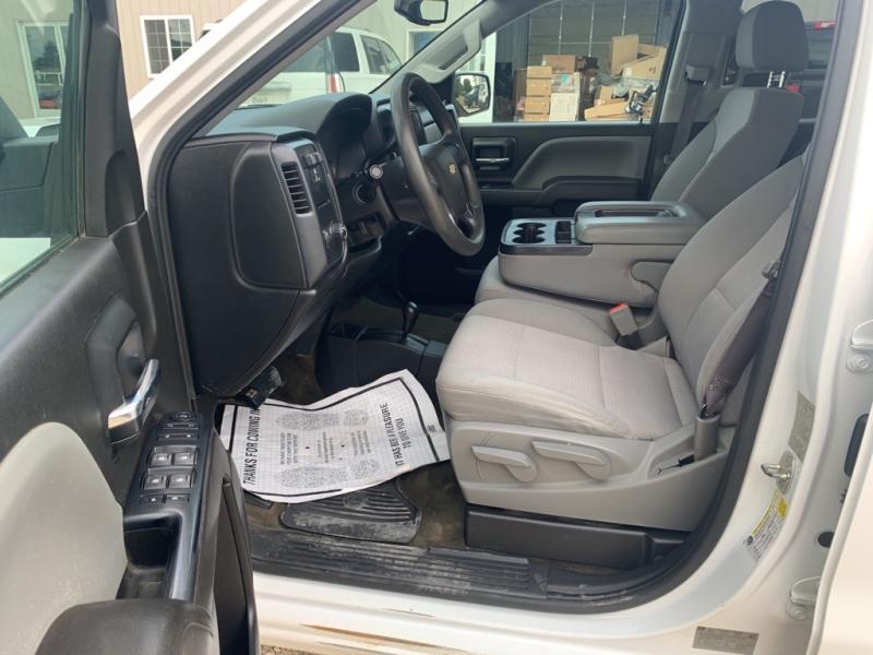 2017 Chevrolet Silverado 1500 CK15753 LS