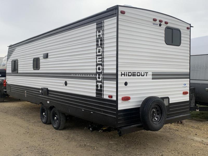 2022 Keystone RV Hideout 262BH Travel Trailer RV