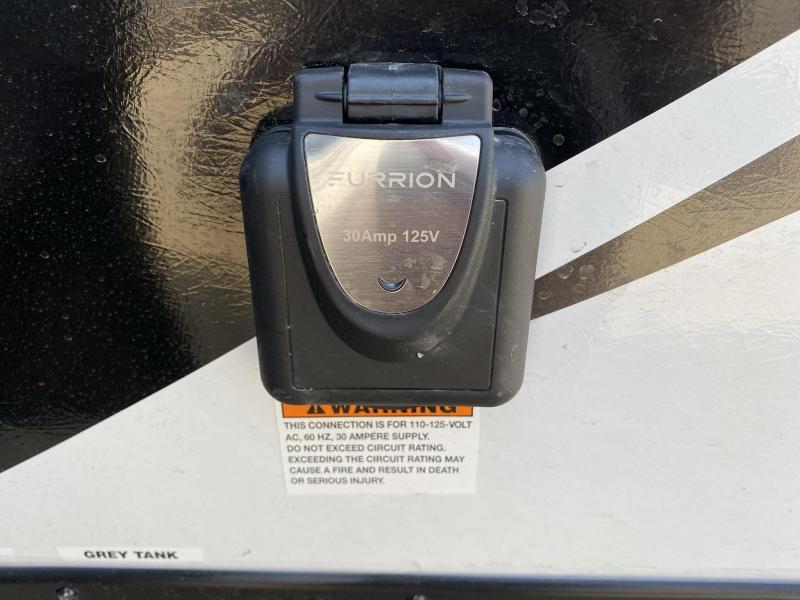 2021 Keystone RV Passport SL 229RK
