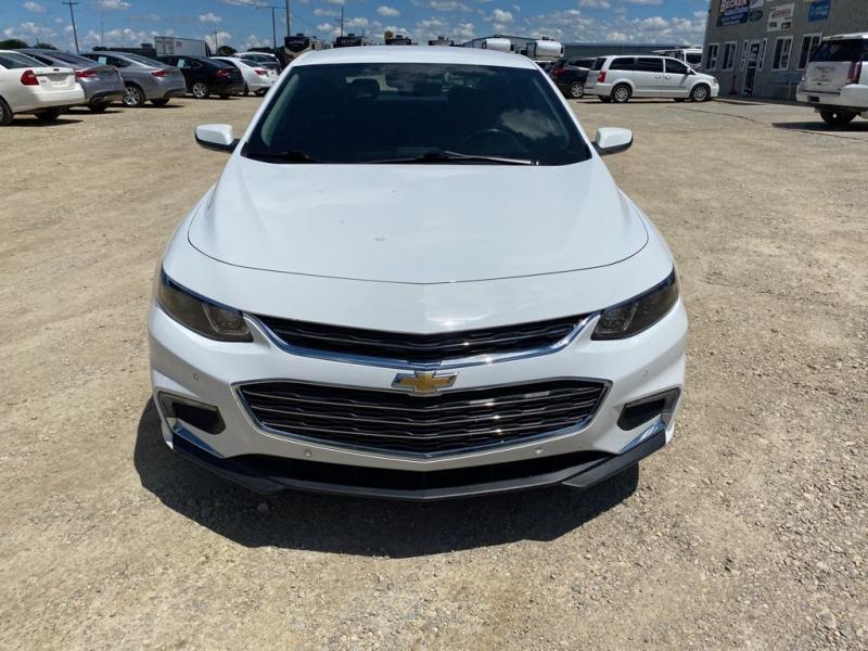2018 Chevrolet LT