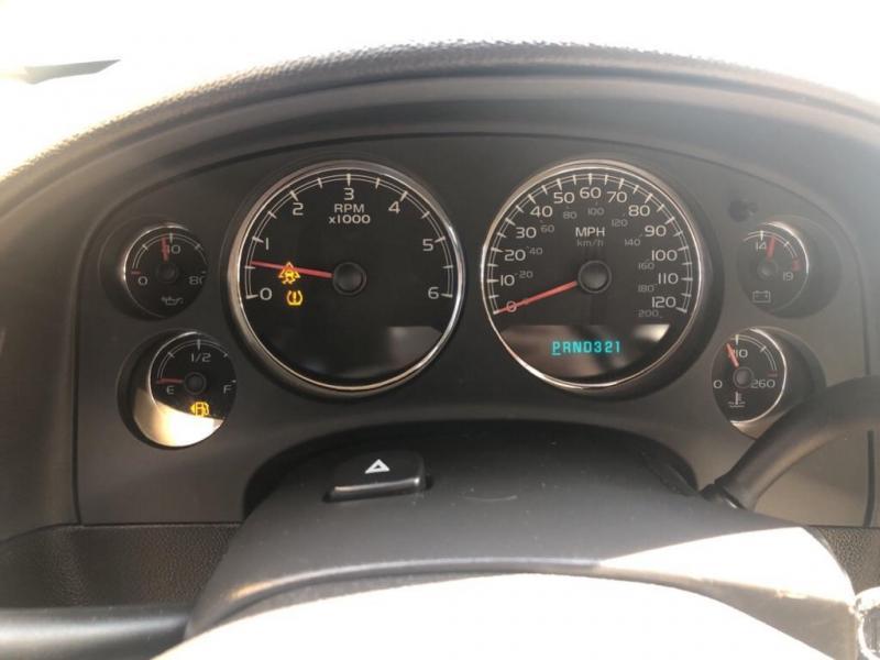 2007 Chevrolet LT