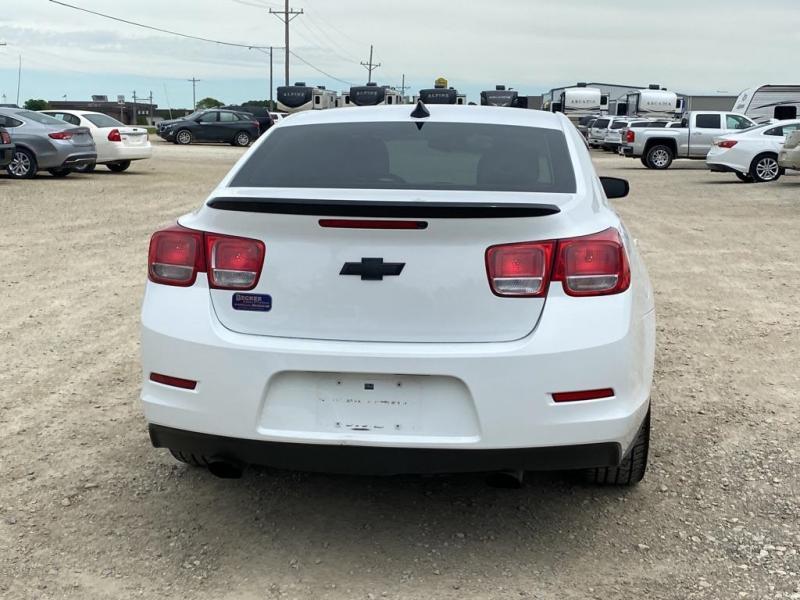 2015 Chevrolet LS