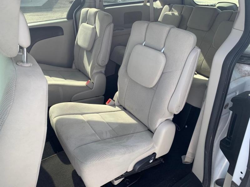 2014 Dodge Grand Caravan RTKM53 SXT