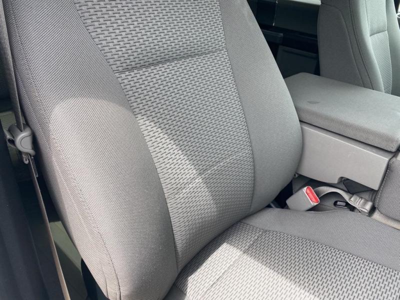 2017 Ford XLT