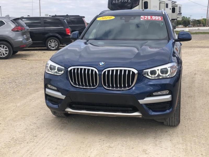 2019 BMW sDrive30i